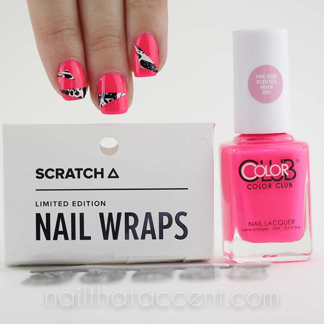 nailwraps